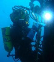Underwater Welding Education American Welding Society
